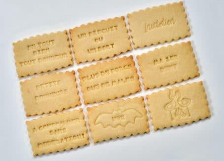 revelation sur biscuit pipelettes a la francaise