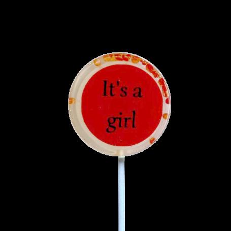sucette its a girl idee cadeau pipelettes a la francaise